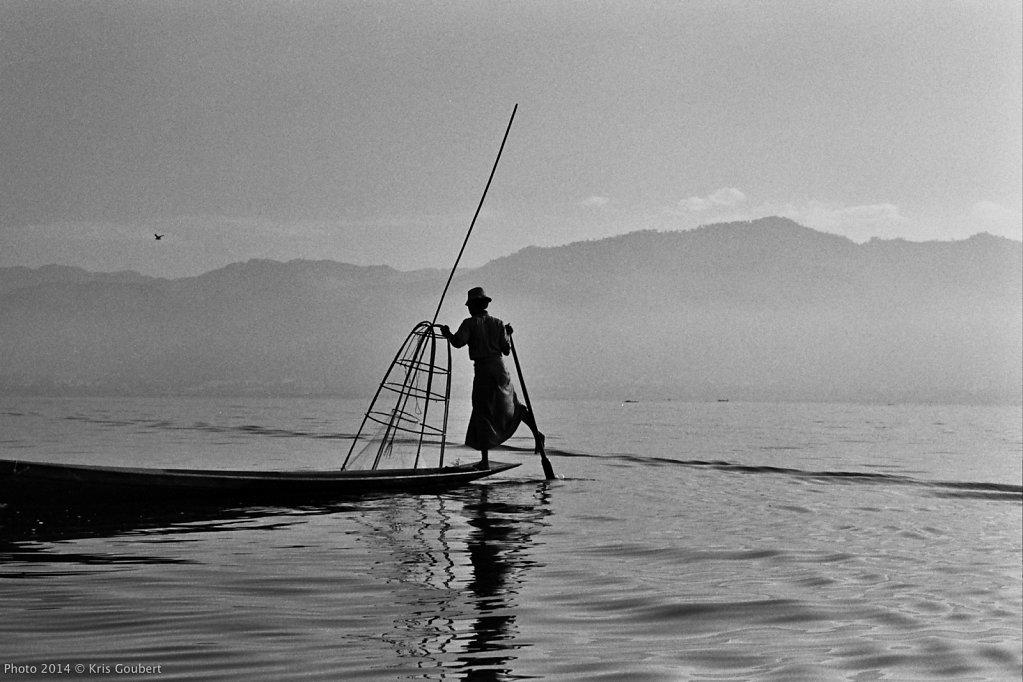 Burma - Wandering
