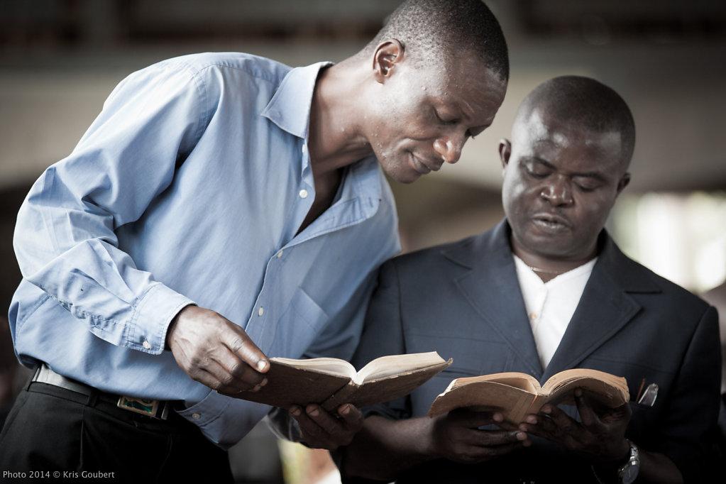 Cameroon - Christianity in Kumba