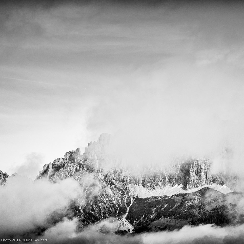 Austria - Cloudporn